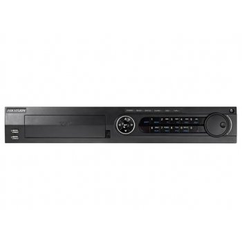 8-канальный Turbo HD видеорегистратор DS-7308HQHI-SH