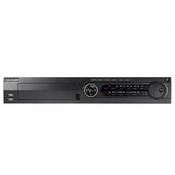 4-канальный Turbo HD видеорегистратор DS-7304HQHI-SH