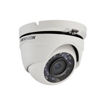 2 Мп Turbo HD видеокамера DS-2CE56D5T-IRM (3.6 мм)